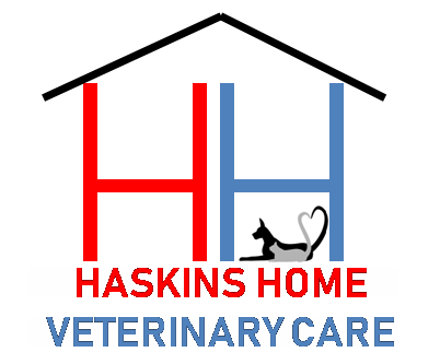 Haskins Home Veterinary Care
